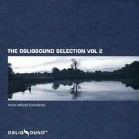 Various Artists : Obliqsound Selection, The - Vol. 2 CD (2006) ***NEW***