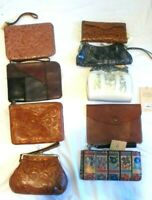 Patricia Nash Wristlets and Wallets and Clutch-Choose