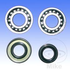 Athena Crankshaft Bearing Kit & Seals Yamaha YH 50 Why 1999-2013