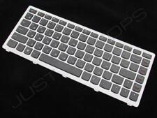 New Original Lenovo IdeaPad U310 Russian Keyboard Rossija Klaviatura White