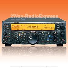 KENWOOD TS-2000X HF-50MHz-VHF-UHF-1.2 GHz,HIGH POWER 150W VERSION, UNLOCKED TX