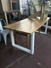 Modern Australian Hardwood Dining Table