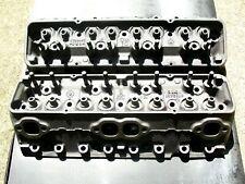 1965 3782461 Impala Corvette Chevelle 327 302 350 Cylinder Heads C-11-18-5 Dates