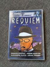 DVD REQUIEM - ALAIN TANNER - FRANCIS FRAPPAT - SEALED - NEW - RARE