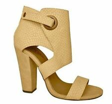 Women's Rubber Platforms and Wedges