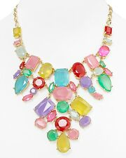 Kate Spade Gum Drops Necklace NWT Irresistible Modern Romantic RARE SOLD OUT!