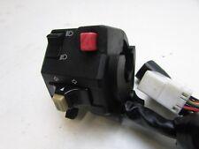 Triumph Trophy 900 1995 Left Hand Switch                     J28