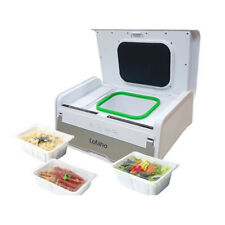 Vacuum pack ,Tray Food Meat soup storage packing Saver Machine 110V~220V