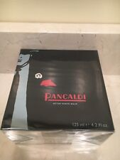 PANCALDI Men's After Shave BALM 4.2 fl oz New in Factory Sealed Box w/UPC