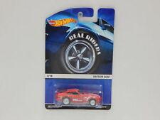 Hot Wheels Real Riders Datsun Diecast Cars, Trucks & Vans