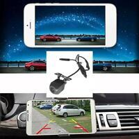 Neue intelligente WiFi Wireless Auto Rückfahrkamera Backup Umkehrung HD-Kamera