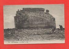 LE PORTEL - Le fort  (J5499)
