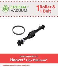 Hoover Linx Platinum BH50010 Stick Vac Roller & Belt Kit # 302726001 & 001942002