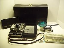 Polaroid Vintage Camera - Automatic 250 Land - Leather Strap & Diamond Case