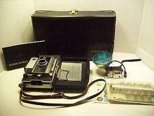 Polaroid Vintage Camera - Automatic 250 Land - Leather Strap & Diamond Case
