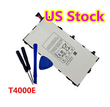 Battery T4000E LT02 for Samsung Galaxy Tab 3 7.0 SM-T217S T217A T210 T217S Tools