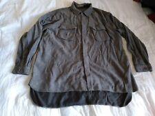 Armani Mens Overshirt / Shirt Size XXL