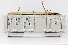 Bussteuerwerk von H & B Contronic P Typ PBC02 / P70942-4-0368-208, Index 18