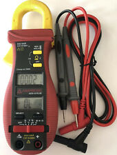 AMPROBE ACD-14 PLUS Digital Clamp Meter,600A,40 MOhms