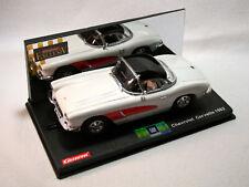 Carrera Exclusiv 20486 Chevrolet Corvette Convertible 1962   Neu