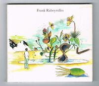 FRANK RABEYROLLES - #8 - CD 13 TITRES - 2012 - NEUF NEW NEU