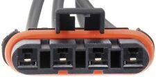 HVAC Blower Motor Resistor Connector Dorman 645-509