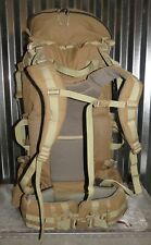 Mystery Ranch RECCE Tactiplane Pack Ruck Coyote 6500 SOCOM Backpack B