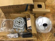 Sony IPELA SNC-RZ50N PTZ Network IP Security Surveillance Color Web Cam Camera
