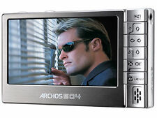 Archos 504 Gray/Silver (80GB) Digital Media Player