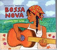 Putumayo - Bossa Nova around the World