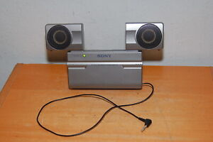Sony SRS-T77 Active Speaker System Sony Walkman