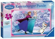 Movie & TV Frozen Cardboard Jigsaw Puzzles