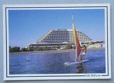Syria Latakia Meridien Hotel Postcard (P225)