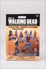 1 x Human Blind Bag Figur The Walking Dead Building Set MBS 14520 McFarlane