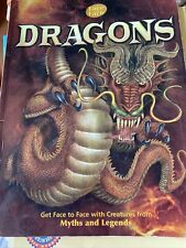 Dragons (Face to Face) By Dougal Dixon