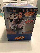 Seinfeld All 40 Episodes Seasons 1 2 3 DVD Gift Set