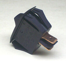 7681-3301 Rocker Toggle Switch Intertherm Coleman York Luxaire Evcon furnace fan