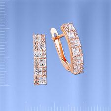 Russian Gold Earrings OR40032