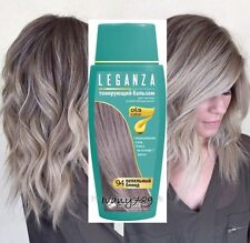 ASH BLONDE Hair Colouring Conditioner  with Natural oils, Free ammonia, 150 ml