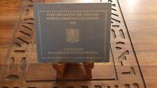 VATICANO 2006 - 2 Euro commemorativi FdC 500 anniversario della Guardia svizzera