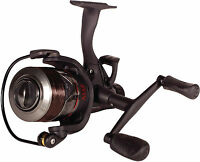 Map Carptek 4000 ACS Coarse Carp Freespool Fishing Reel + Spare Shallow Spool