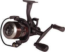 Map Carptek 4000 acs grossier carp freespool fishing reel + rechange shallow spool