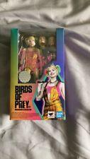 S.H. Figuarts Harley Quinn  Birds of Prey   ( US Seller )