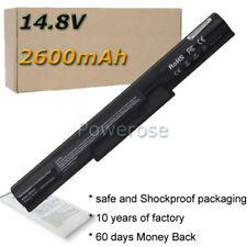 Laptop Battery for Sony SVF15217SC SVF14215SC SVF15218SC VGP-BPS35 VGP-BPS35A