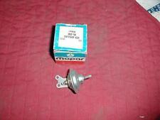 NOS MOPAR 1969-71 CARTER 383 CI 2 BARREL CARB CHOKE PULL OFF