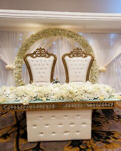 Wedding flower arch for hire, cherry blossom flower arch, moongate arch hire