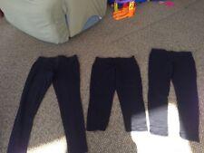 choice 1 Express  Stretch Leggings Pants Black Size S,M or sz s capri