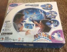 Disney Frozen StoryTime Theater Projector Plus Doc McStuffins Story