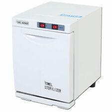 Beauty Equipment 5L Salon UV Sterilizer Cabinet Towel Warmer Heater Facial Spa