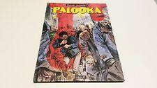 Palooka T1 Palooka EO / Fowler / Vanloffelt // Paquet